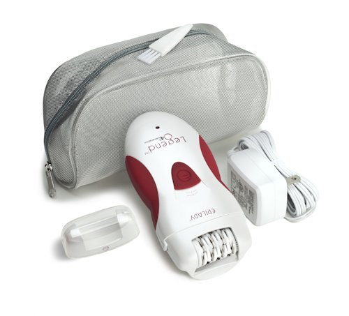 best epilator for hands and legs