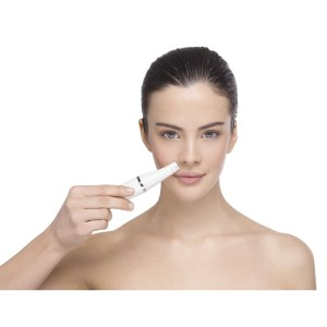 Braun Facial Epilator and Facial Cleansing Brush