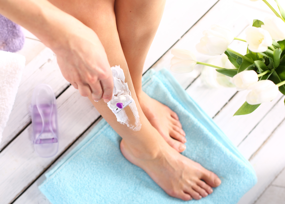 what's the best womens leg shavers for smooth hair removal